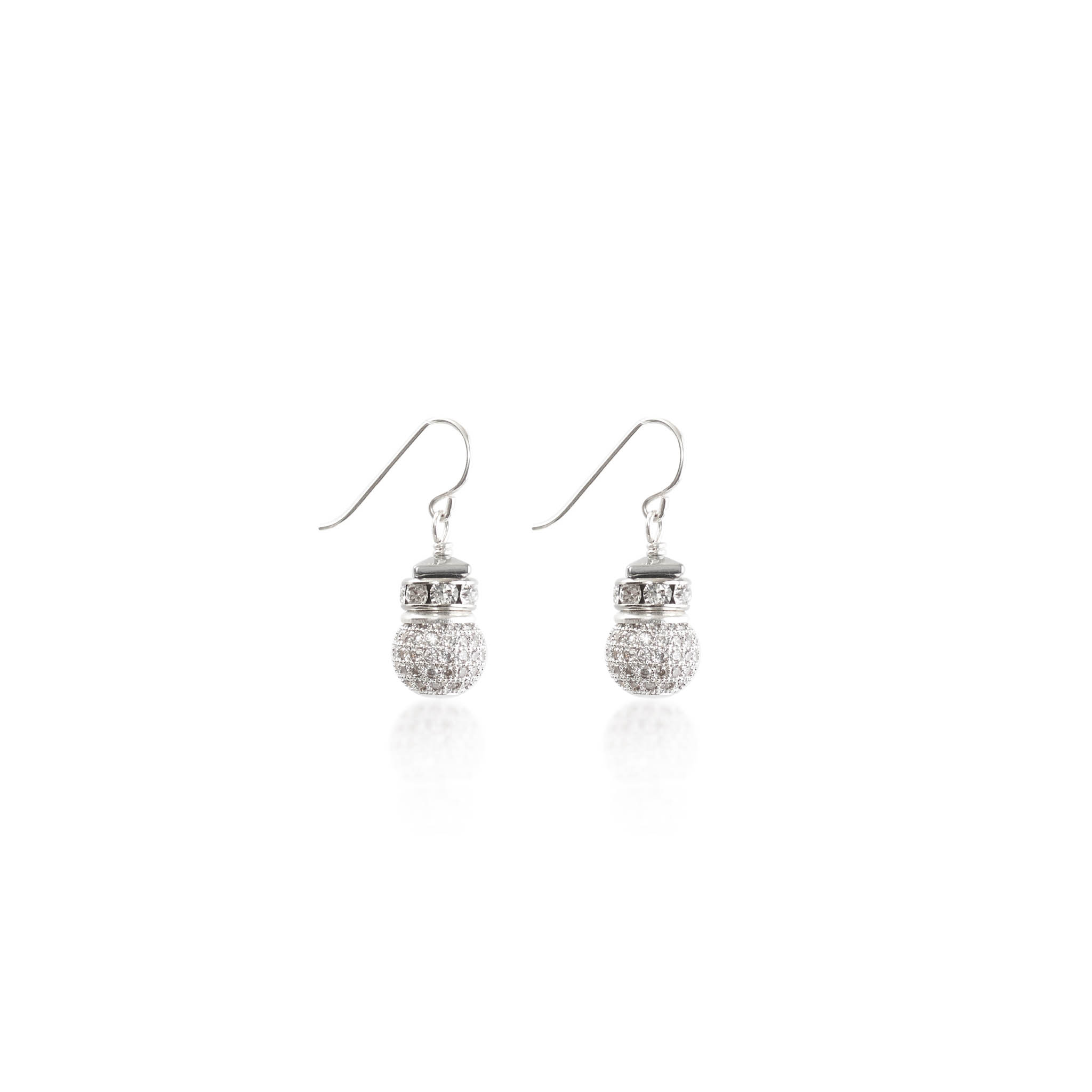 pavlova catbird ear rings product earrings